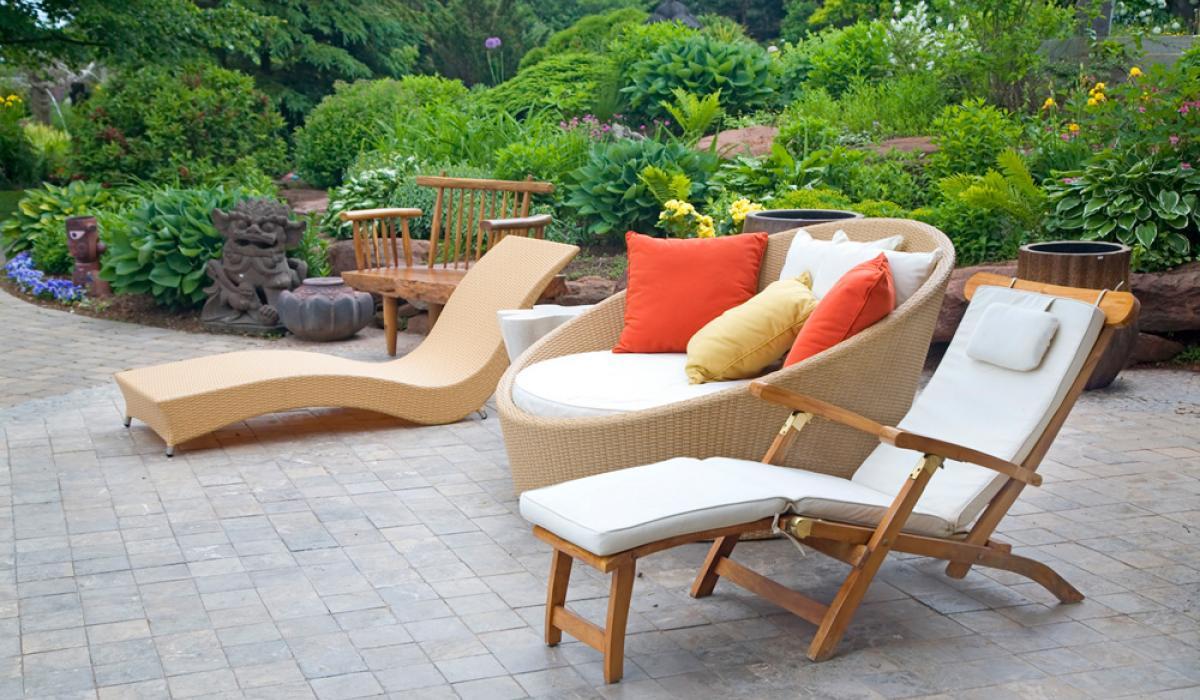 Как подобрать мебель для зоны отдыха - Сервис Центр